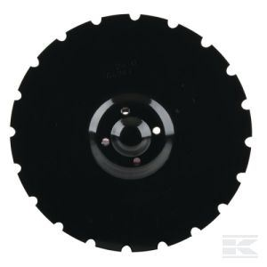 Picture of 450mm x 5mm Notched Disc - MI-466947-L