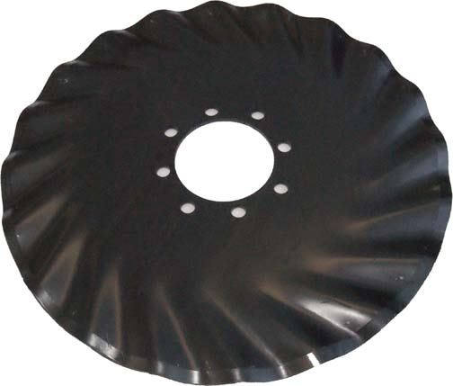 """Picture of 17"""" Powerwave Coulter Blade - MI-820-156C-L"""
