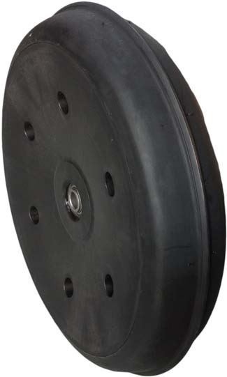 """Picture of 3"""" x 13"""" Press Wheel Assembly - SB-814-158C"""