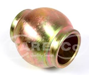 Picture of Top Quick Hitch Ball Cat 2 (50mm) with Cat. 2 Hole (25.4mm)  - B1231