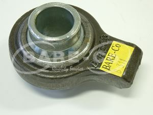 """Picture of Ball End Weld On (Narrow Shank) 1""""(25.4mm) - B311"""