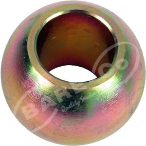 """Picture of Ball Lower  1-1/8"""" Cat 2 Flat Sides - B55"""