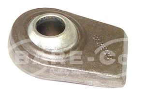 """Picture of Ball End Weld On (Wide Shank) 1"""" (25.4mm) - B6329"""