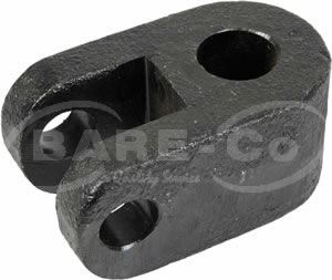 Picture of Clevis Knuckle for B8109, B8110 Top Link - B6349