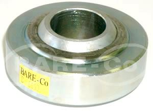 """Picture of Swivel Ball Assembly (Weld In) 1 1/2"""" (38mm) - B6690"""