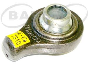 """Picture of Ball End Weld On (Round Shank) 3/4"""" (19mm) - B7310"""