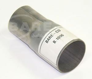 """Picture of Exhaust Adaptor 2 3/8""""-2 1/2"""" - B1096"""