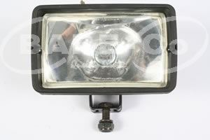 Picture of Spot Lamp 150Mmx90Mm - B1583