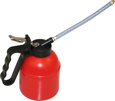 Picture of Plastic Oil Can 500cc - B2414