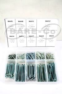 Picture of Cotter Pin Assortment Box - B5102