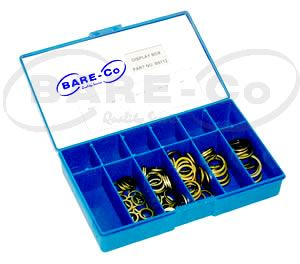 Picture of Bonded Seals Assortment Box - B5112