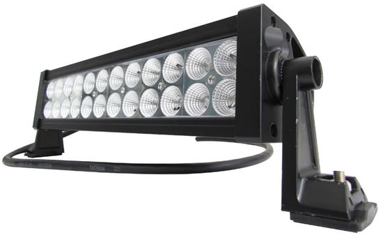 Picture of HD LED Agricultural Flood Light Bar 72W/4700Lm 340mm  - B5634