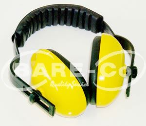 Picture of Ear Muffs - B696