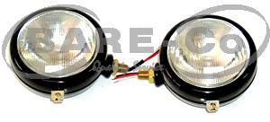 Picture of 12V Left Hand  Beam Head Lamp - B7515