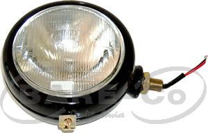 Picture of 12V Right Hand Beam Head Lamp - B7516
