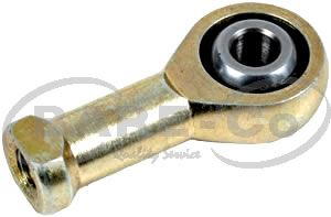 """Picture of Threaded Ball End 3/16"""" - B8316"""