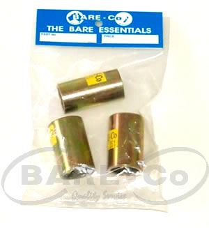Picture of Bare Essentials Cat 1 - Cat 2 Coversion Bushes (Qty 3) - B1920