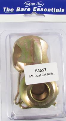 Picture of Bare Essentials MF Dual Category Linkage Ball (Qty 2) - B4557