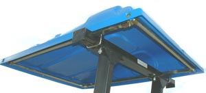 Picture of Mounting Kit Standard Canopy/Overwidth Rops - B2565
