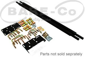 Picture of Mounting Kit Senior Canopy/Hoop Rop - B6602