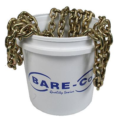 Picture of High Tensile Transport Chain 6mm (30 Mtr) - B5006