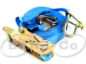 Picture of Ratchet Tie Down Assembly 5 mtr - B5608