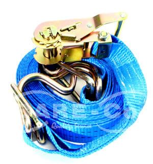 Picture of Ratchet Tie Down Assembly 6 mtr - B5609