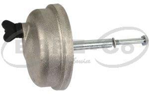 Picture of Aluminium Fuel Filter Bowl - B1267