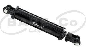 """Picture of Tie Rod Cylinder 2 1/2""""x12"""" - B3013"""
