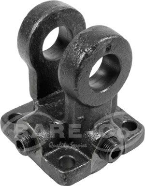 Picture of Clevis End Cap for B3013, B7434 Cylinder. - B3916