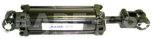 """Picture of Tie Rod Cylinder 2 1/2""""x8"""" - B7434"""