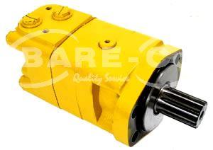 Picture of Hydraulic Motor 200cc (75L/min) 14SPL - B8702