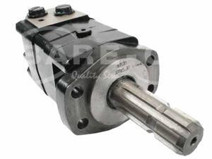 Picture of Hydraulic Motor 200cc (75L/min) 6SPL - B8703