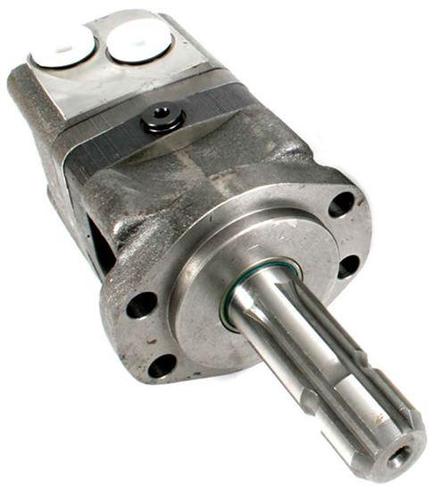 Picture of Hydraulic Motor 100cc (75L/min) 6SPL - B8705
