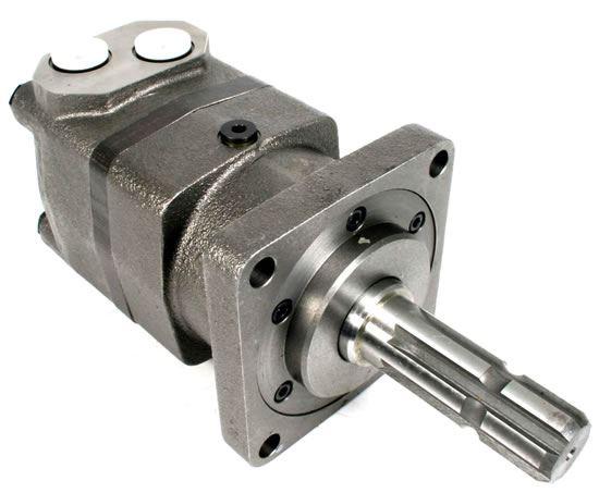 Picture of Hydraulic Motor 200cc (125l/min) 6SPL - B8710