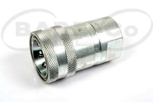 Picture of Coupler Female Body - BP4056-4
