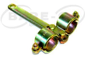 Picture of Double Breakaway Clamp - BP5006-4