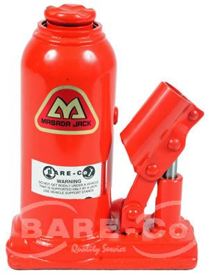 Picture of Hydraulic Jack 10 Ton Capacity - B2306