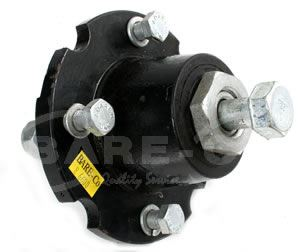 Picture of Cast Hub Assembly - B6600