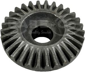 Picture of Crownwheel for B9696 Implement Jack - B9680