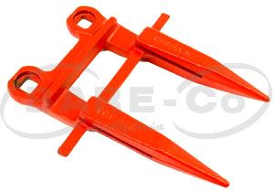 Picture of Knife Guard for NH Windrower - B4215