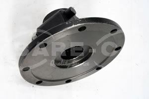 """Picture of Base 1 3/4"""" x 20SPL for Spring Coupler - B6522"""