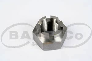 """Picture of Castellated Nut 7/8"""" UNF - B7698"""