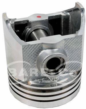 Picture of Piston 1394-1410-1412-1690 - B973