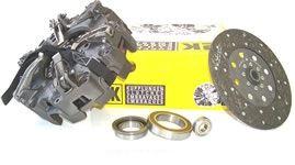 """Picture of Clutch Kit 1 3/8"""" Spline - B3040"""