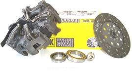 """Picture of Clutch Kit 10"""" Single - B3041"""