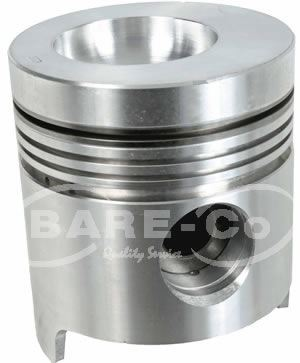 Picture of Piston 1100 (A6.354 Perkins Engine) - B8613