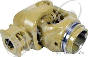 Picture of Inner Joint Assembly 1 3/8 QR Type W2600 Series  - A026001