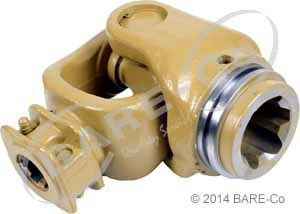 """Picture of Outer Joint Assembly 1 3/8""""x6SPL W2600 Series - A026002"""