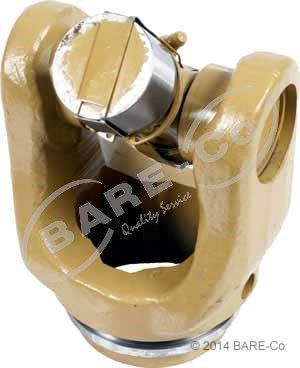 Picture of Outer Joint Less Yoke W3600 Series - A026003